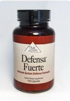 Defensa Fuerte