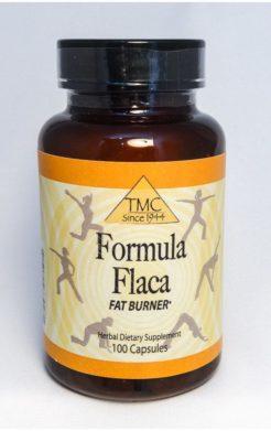 Formula Flaca Capsules