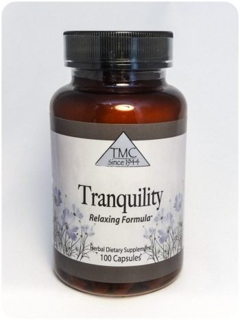 Tranquility Capsules