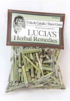 Horsetail / Cola de Caballo herbal tea