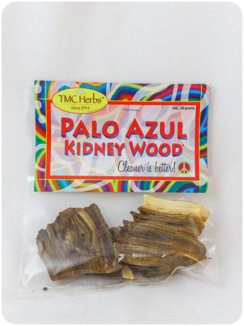 Palo Azul / Kidney wood herbal tea
