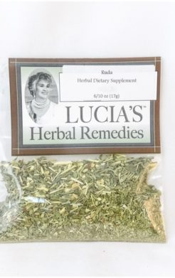 Rue / Ruda herbal tea