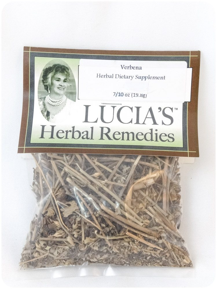Verbena / Vervain herbal tea