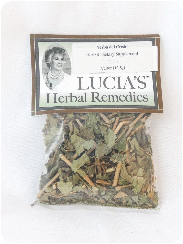 Lucia's Herbal Teas