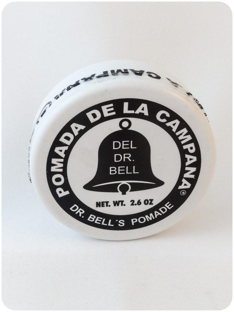 Pomada Campana / Dr. Bell's Cream