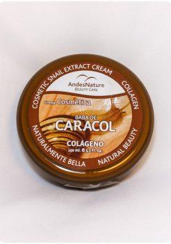 Crema de Caracol / Snail Extract Cream