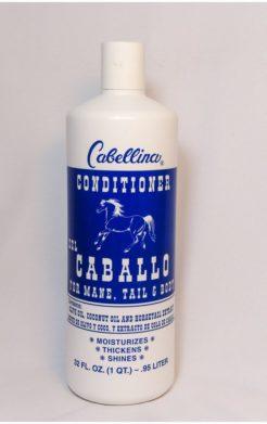 Cabellina Conditioner del Caballo / Cabellina Horse Conditioner