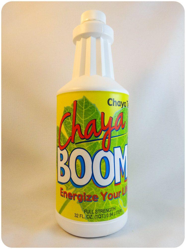 Chaya Boom