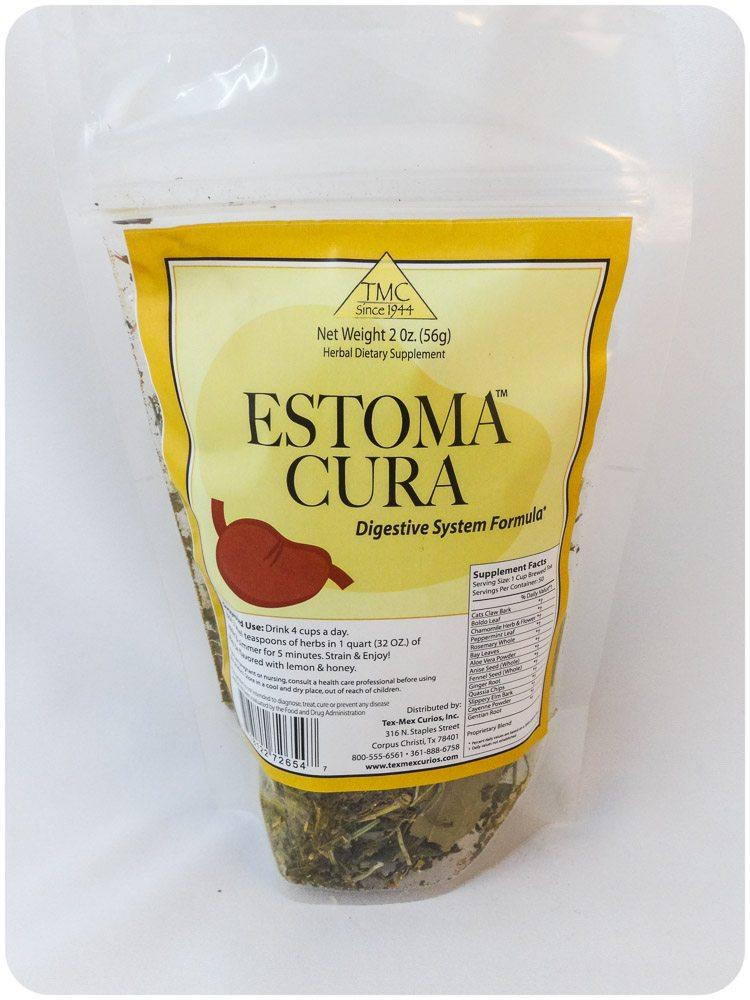 Estomacura Herbal Tea