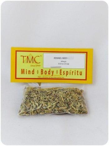 Fennel Seeds / Semillas de Hinojo