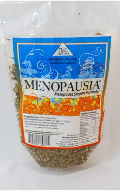 Menopausia Herbal Tea