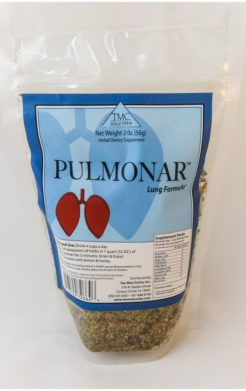 Pulmonar Herbal Tea