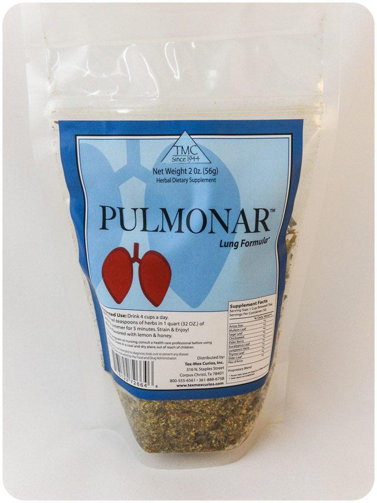 Herbal Tea Formulas