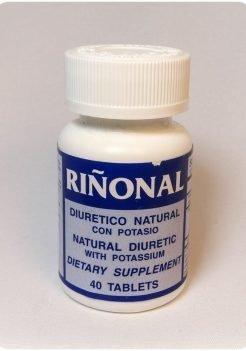 Natural Diuretics