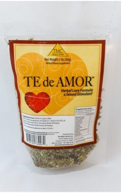Te de Amor Herbal Tea