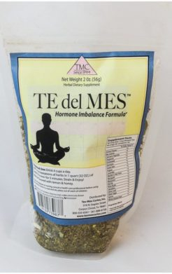 Te del Mes Herbal Tea