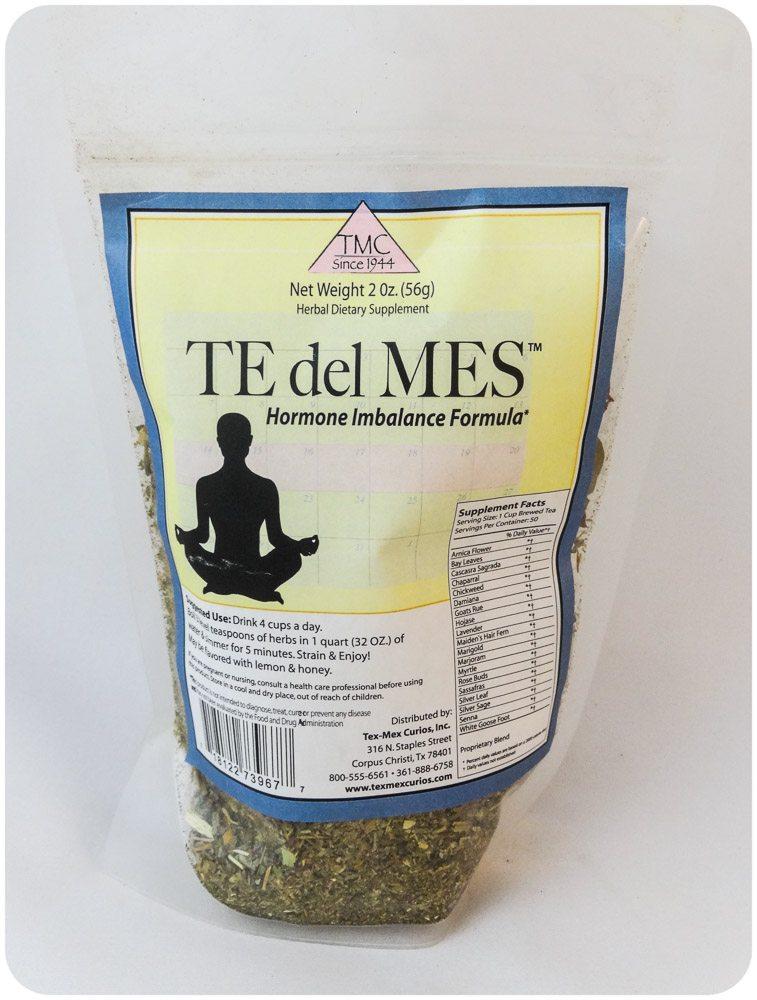 Te del Mes Herbal Tea