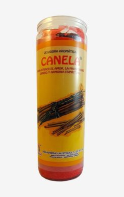 Canela / Cinnamon Candle