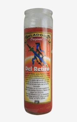 Retiro Candle