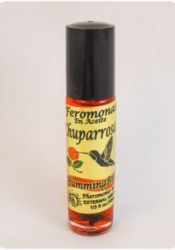 Chuparosa / Hummingbird Pheromone
