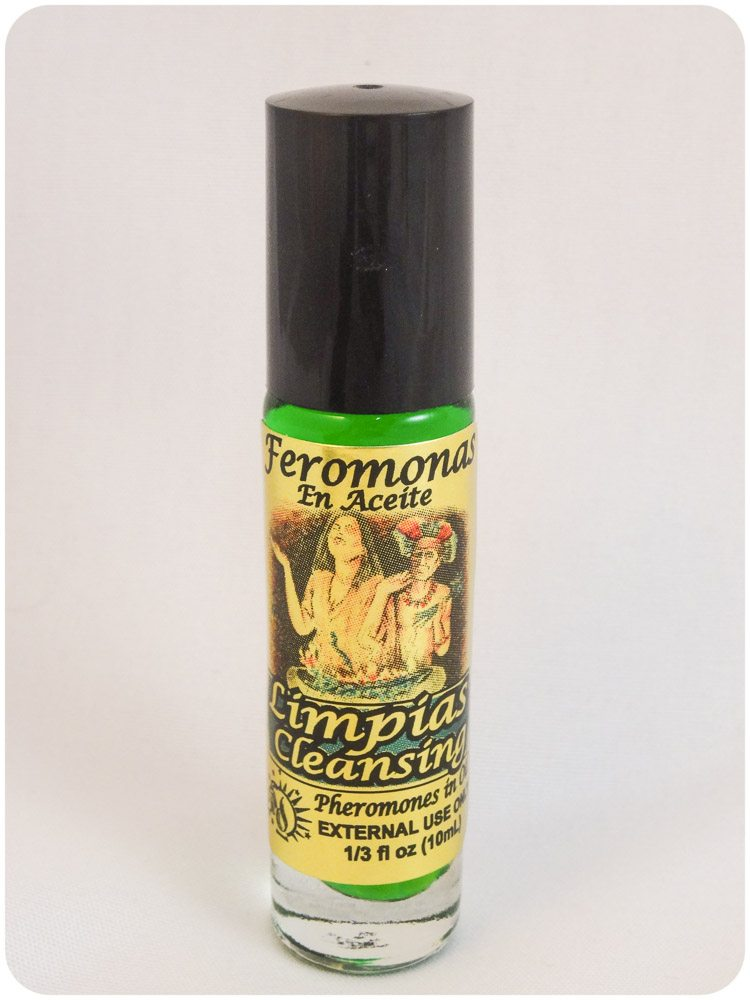 Cleansing / Limpias Pheromone