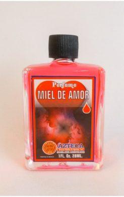 Perfume Miel de Amor / Love Honey Perfume