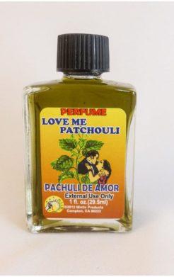 Patchouli Perfume