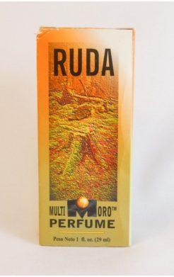 Perfume Ruda / Rue Perfume