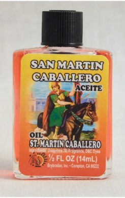 Category: Religious/Spiritual Oils | Tex-Mex Curios