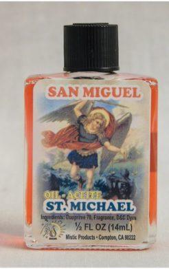 Category: Religious/Spiritual Oils | Tex-Mex Curios