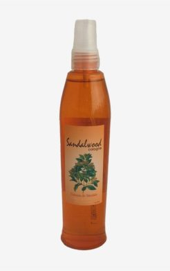 Sandalwood Cologne / Colonia Sandalo