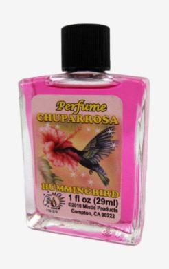 Perfume Chuparosa / Hummingbird Perfume
