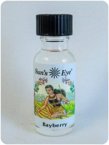 Bayberry Sun Eye Essential Oil