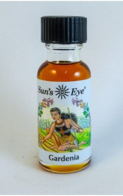 Gardenia Sun Eye Essential Oil
