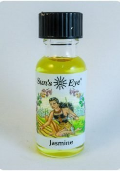 Jasmine Sun Eye Essential Oil
