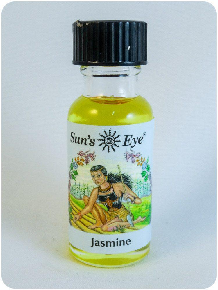 Sun Eye Essential Oils