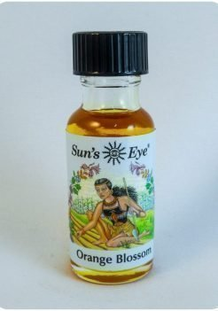 Orange Blossom Sun Eye Essential Oil