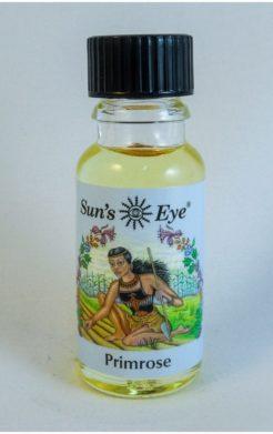 Primrose Sun Eye Essential Oil