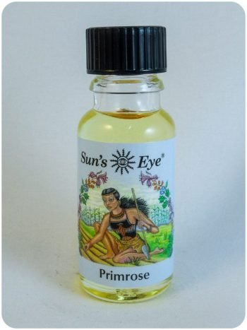 Primrose Sun Eye Essential Oil