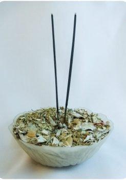 Rose Sage Incense Stick