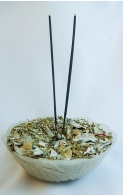 Rose Sage Incense Stick