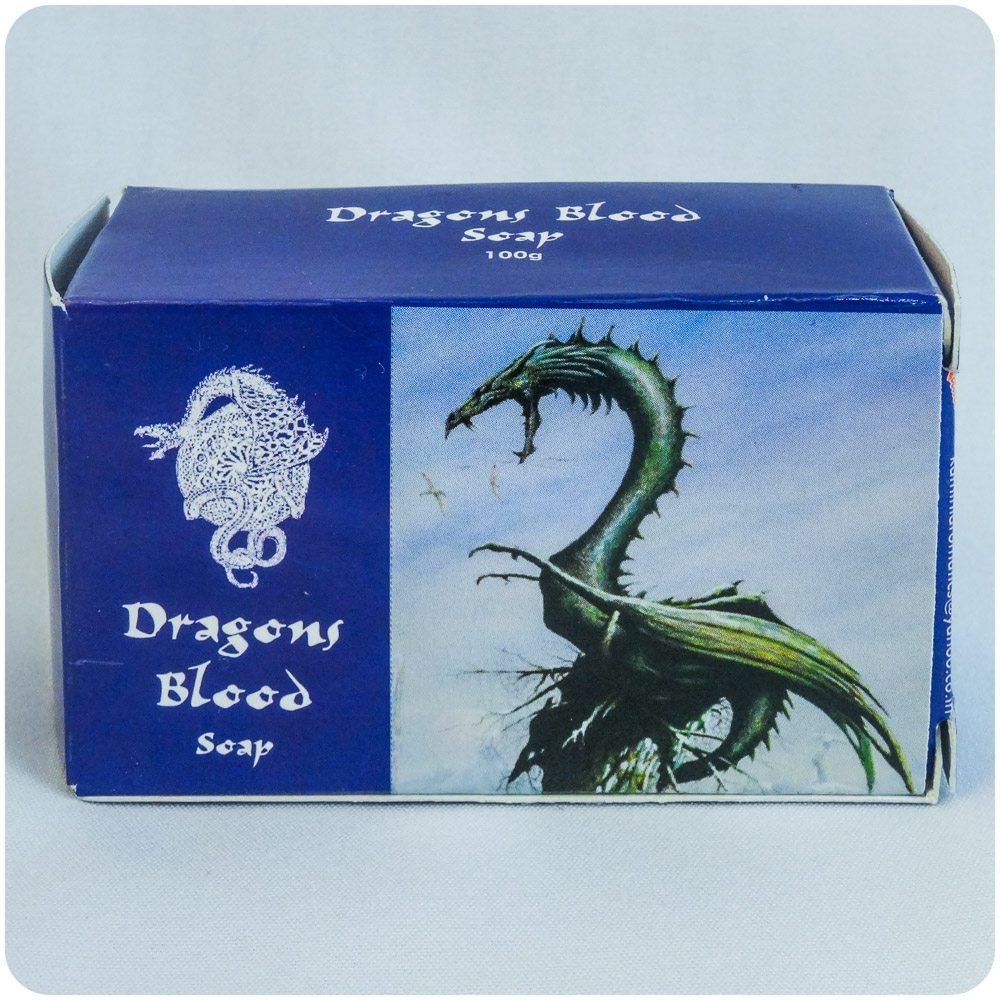 Dragon Blood Soap / Jabon Dragon Rojo