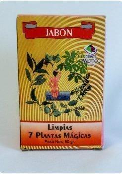 Jabon limpias / Cleanser Soap