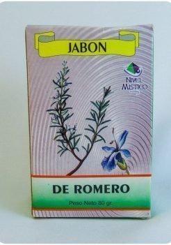 Rosemary soap / Jabon Romero