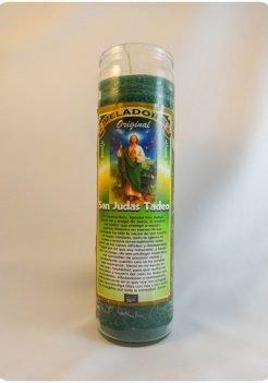 Saint Jude Candle / St. Judas Tadeo Candle