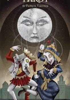 DEVAINT MOON TAROT cards