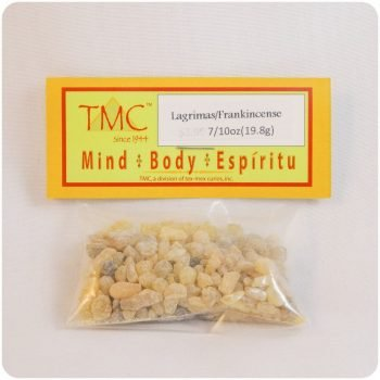 Frankincense Resin whole