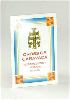 Cross of Caravaca: Modern English Version