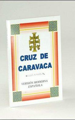 Cruz de Caravaca: Version Moderna Espanola
