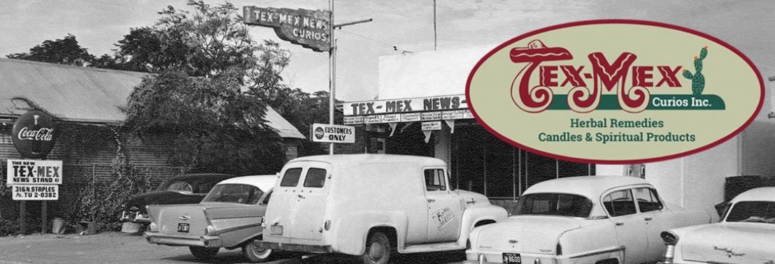 Tex-Mex Curios Home Page